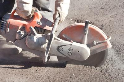 Concrete Cutting Drilling Durango