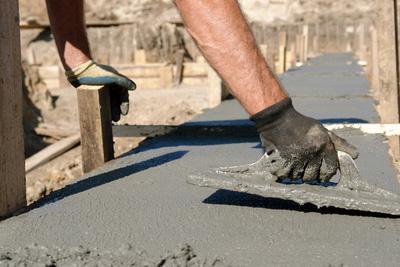 Concrete Work Pouring Durango