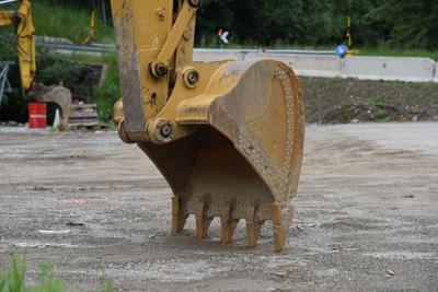 Excavation Durango